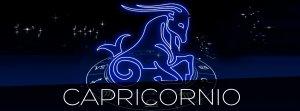 La predicción de Capricornio según los astros
