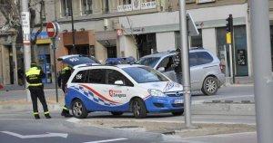 Policia Zaragoza