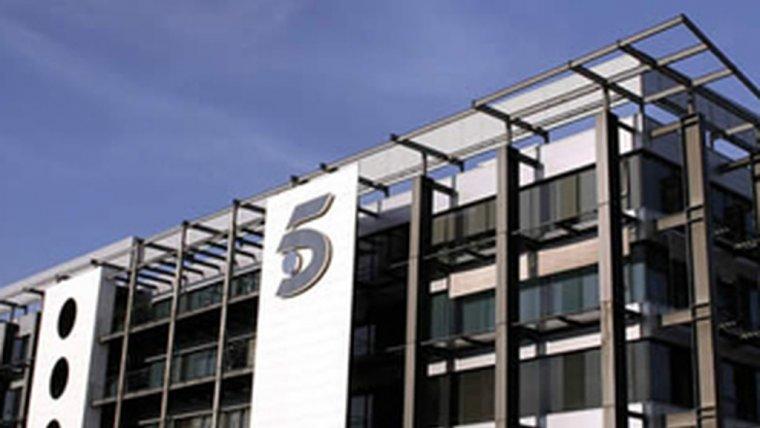Imagen de las instalaciones de Telecinco
