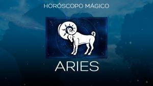 La predicción de Aries según los astros
