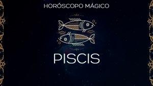 La predicción de Piscis según los astros