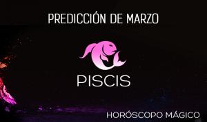 La predicción de los astros para Piscis