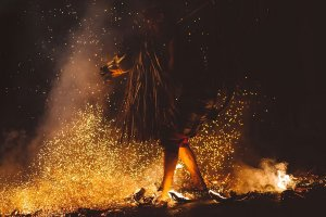 Conjuros para la noche de San Juan