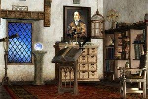 El Horóscopo Alquimista