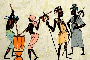 El Horóscopo Africano