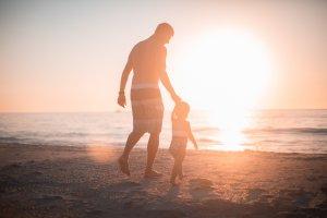 Esas son las virtudes que te convierten en un padre único según tu signo del Zodiaco