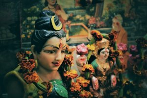 Conoce más a fondo el Yjotish o astrología hindú
