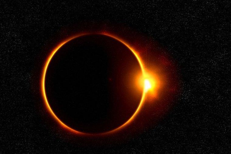 como afecta el eclipse lunar a los signos 2019