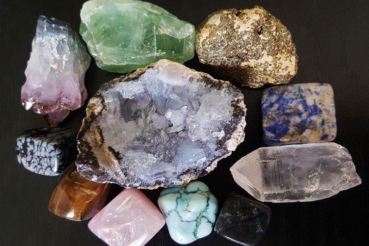 12 tipos de piedras según tu signo zodiacal