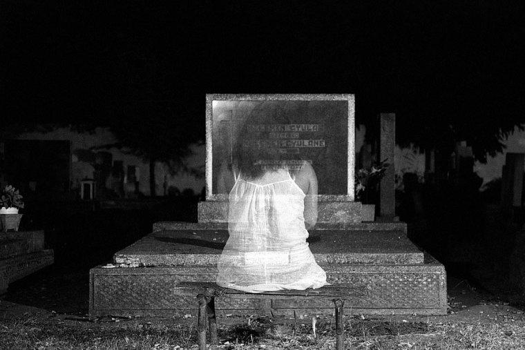 7 Historias de fantasmas reales (que no dejarán dormir)