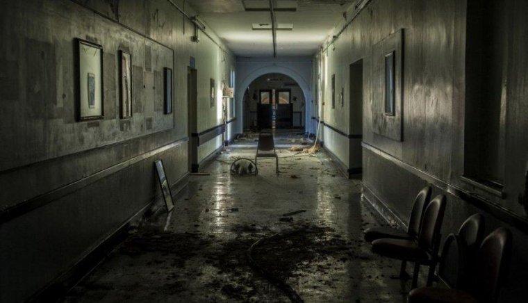 El dolor concentrado en los sanatorios es el alimento de las leyendas de terror en hospitales
