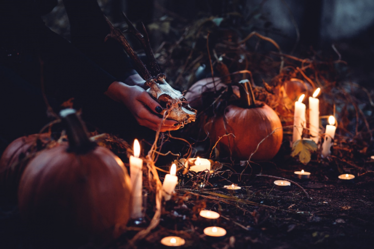 La Wicca celta es un culto religioso que mezcla brujería con ocultismo y paganismo