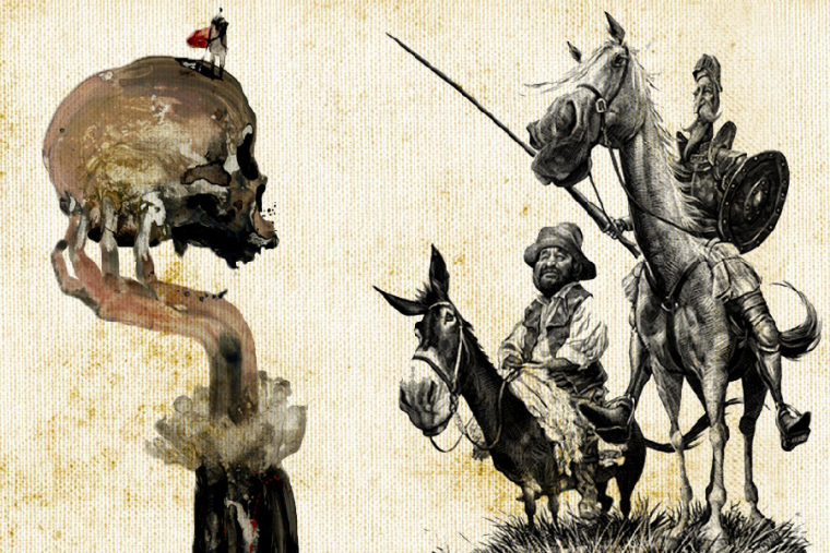 Los personajes de la literatura reflejan personalidades para cada uno de los horóscopos
