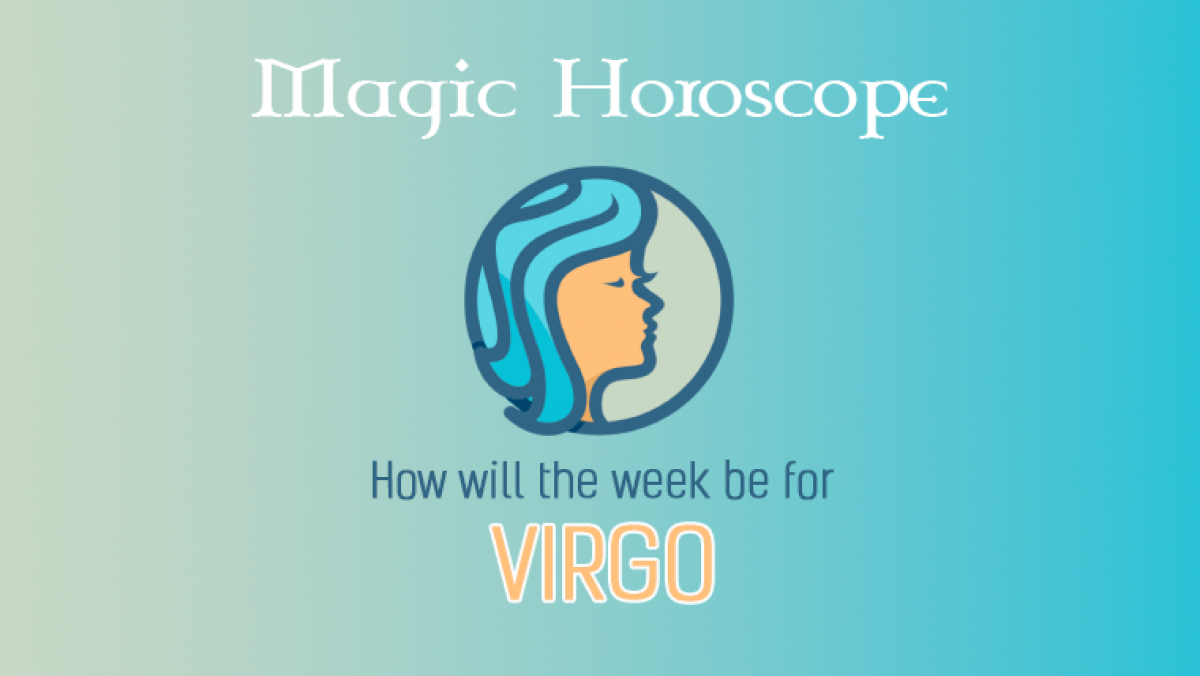 virgo love weekly horoscope