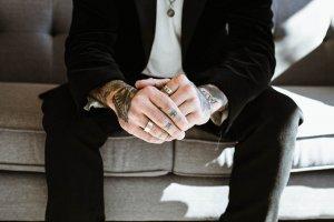Los mejores tatuajes para hombre según su signo del zodiaco