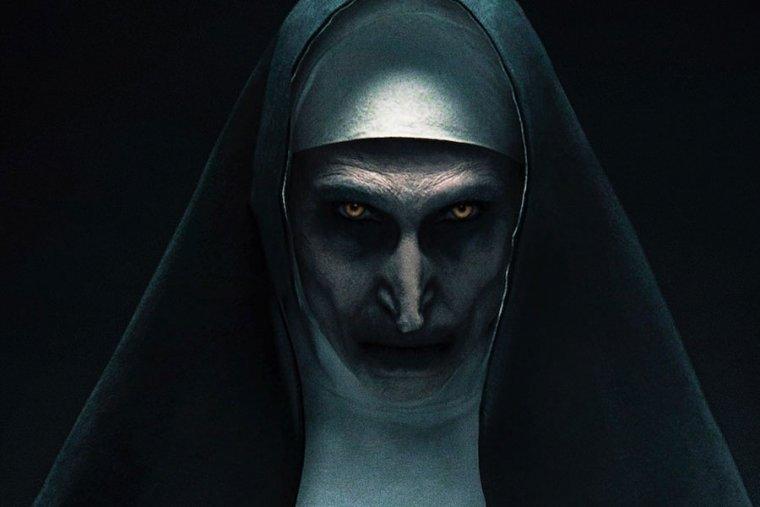 El demonio Valak, el profanador: la monja de 'El conjuro 2'
