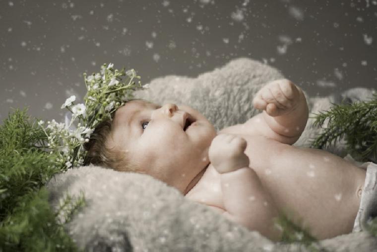 El planeta regente bajo el signo del cual ha nacido tu bebé le da rasgos muy particulares