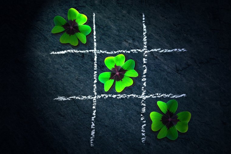 La buena suerte se puede instalar en tu vida si sabes cómo