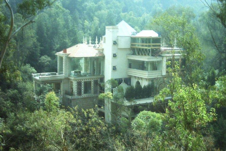 La Casa de la tía Toña en México