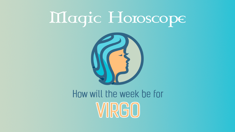 Virgo Weekly Horoscope 7 - 13 October, 12222