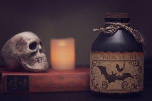 5 hechizos para realizar durante la noche de Halloween