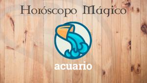 Horóscopo Mágico 7