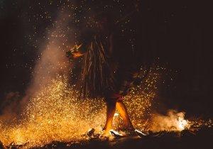 La figura onírica del diablo nos habla en sueños de fuerza interior, miedos y peligros