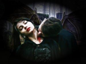 ¿Qué son los vampiros? 7 curiosidades sobre estos seres mágicos