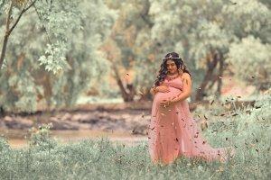 Soñar que estás embarazada tiene un sentido positivo de crecimiento personal