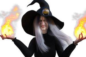¿Qué significa soñar con brujas? Descubre sus mensajes en nuestro diccionario de sueños