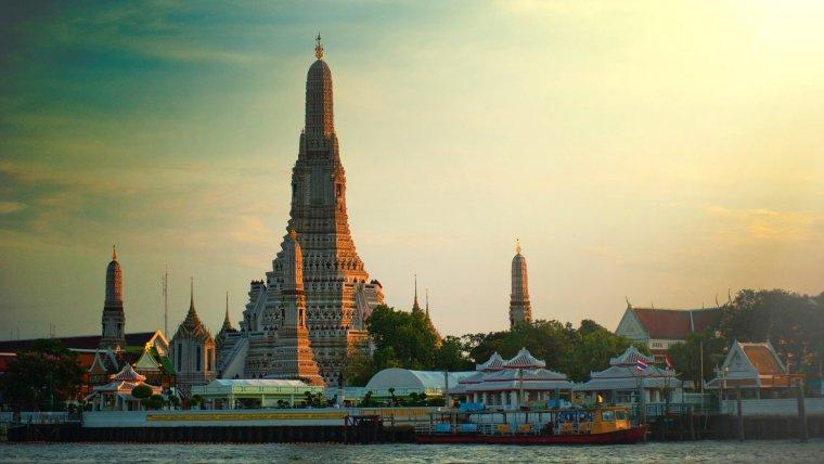Bangkok es el mejor lugar para viajar según tu signo del zodiaco, Géminis