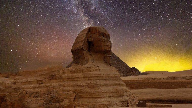 Egipto es el mejor lugar para viajar según tu signo del zodiaco, Virgo