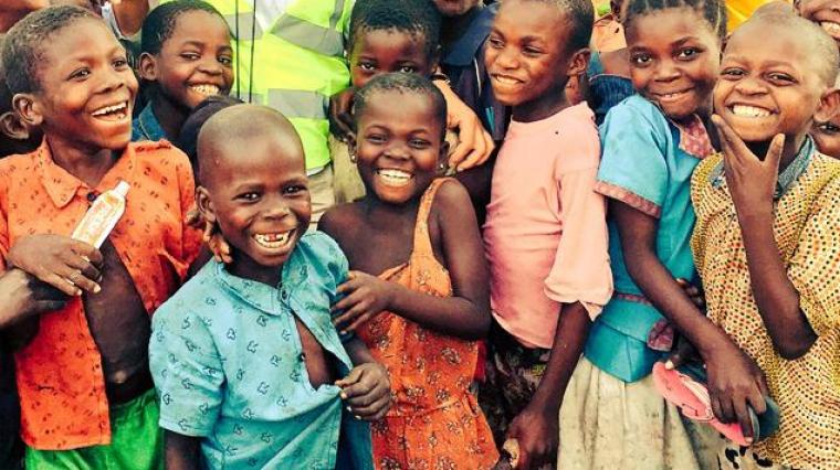 El Congo es el mejor lugar para viajar según tu signo del zodiaco, Acuario