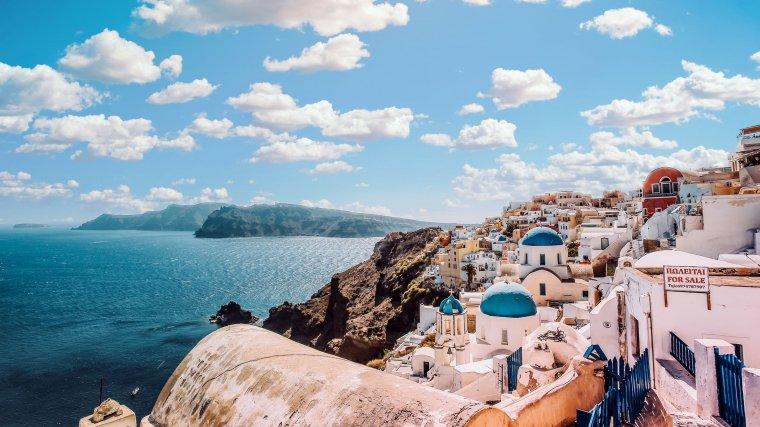 Grecia es el mejor lugar para viajar según tu signo del zodiaco, Piscis