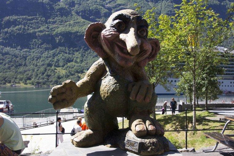 ¿Qué son los troles? 7 curiosidades sobre estos seres mágicos