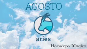 Horóscopo Mágico mensuales 2019 - ARIES