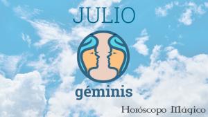 Horóscopo Mágico mensuales 2019 - GÉMINIS