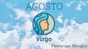 Horóscopo Mágico mensuales 2019 - VIRGO