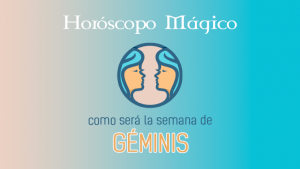 La predicción de Géminis según los astros
