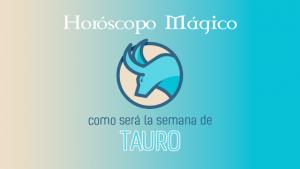 Horóscopo Mágico semanales 2019