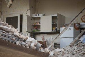 ¿Qué significa soñar con terremotos? Descubre sus mensajes en nuestro diccionario de sueños