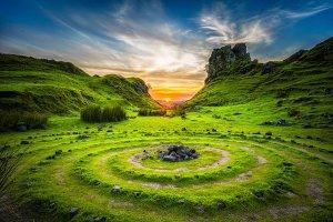 Wicca celta