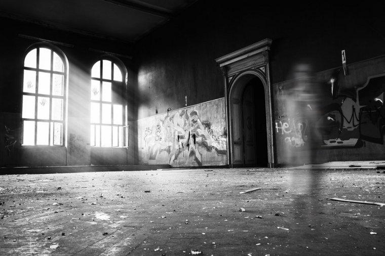 fantasmas de allan kardec espiritismo