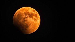 Eclipse lunar del 21 de Enero de 2019: el primer eclipse total de luna del año