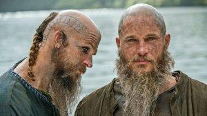 Los vikingos se tatuaban las runas mágicas para reclamar fortuna y protección