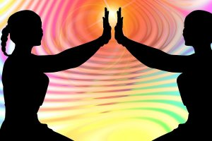 Telepatía: Ritual para desarrollar tus poderes psíquicos