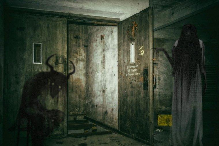 ¿Qué son los fantasmas? Algunas curiosidades sobre este tipo de espíritus
