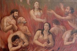 Alma en pena: Todo sobre las ánimas benditas del purgatorio