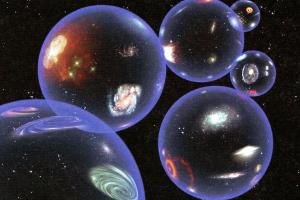 La cuántica abre la puerta a la existencia de los universos paralelos