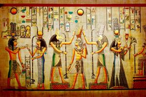 Los dioses egipcios más apasionantes de esta religión politeísta